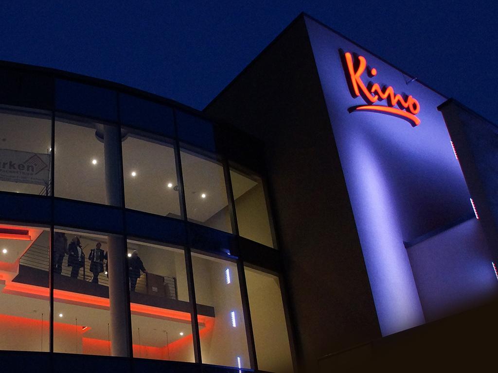 Kinocenter Papenburg